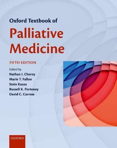 oxford textbook of palliative medicine books oxford textbook of palliative medicine