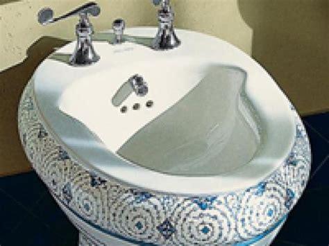 euro style personal hygiene   bidet hgtv