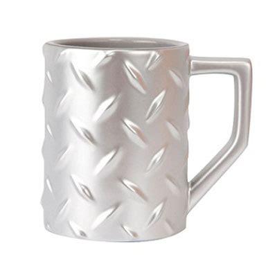 Plate Mug plate coffee mug the green