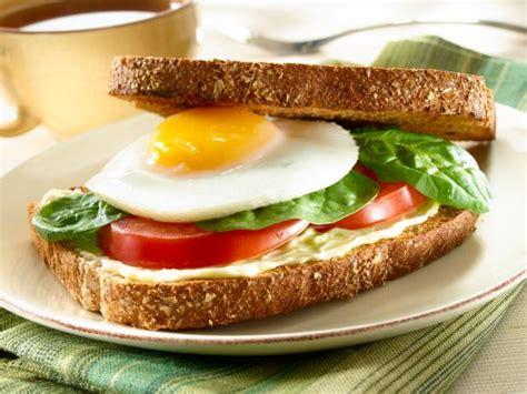 best sandwich recipes best breakfast sandwich recipe food network