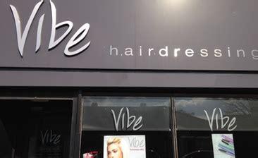 hairdresser glasgow east end vibe hairdressing glasgow health beauty 5pm co uk