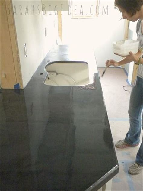 Concrete Countertops Made Simple by Countertops Kitchens And Tutorials On