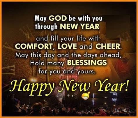 2014 new year s blessings quotes quotesgram