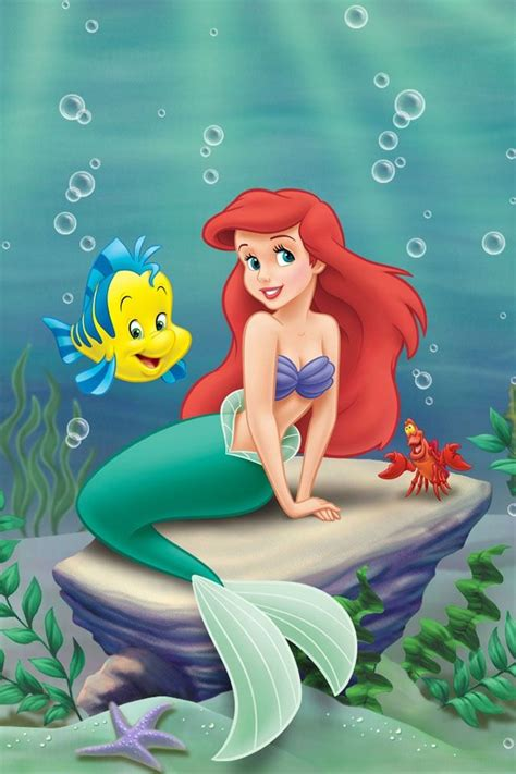79 best ariel love images on pinterest little mermaids 1000 ideas about little mermaid wallpaper on pinterest