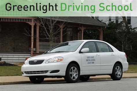 Green Light Driving School by Green Light Driving School Driving Lessons Made Easy
