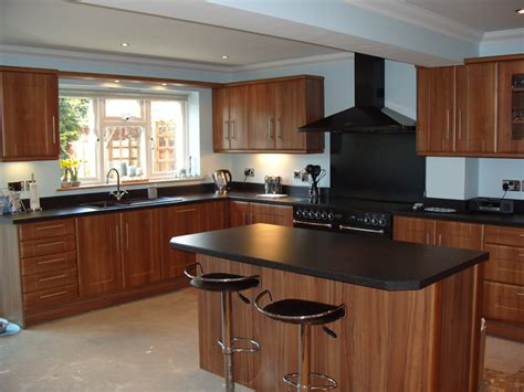 wooden kitchen horizon kitchens chelmsford locally manufactured