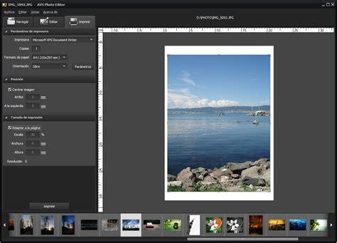 editor de imagenes vintage online avs photo editor edita tus fotos aplica efectos y