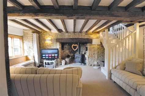 chippy cottage  rent  chipping norton character cottages