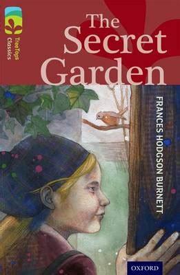 The Secret Garden Reading Level oxford reading tree treetops classics level 15 the secret garden 961