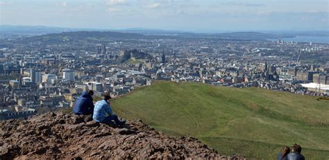arthurs seat views your favourite view in the u k casualuk