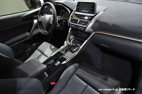 03 Eclipse Interior by