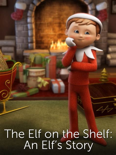 The Story Of The On The Shelf by The On The Shelf An S Story Tv Show News