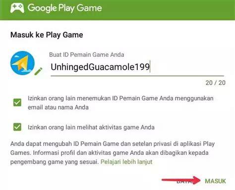 cara membuat akun google play game bagaimana cara memainkan beberapa akun 2 atau 10 clash