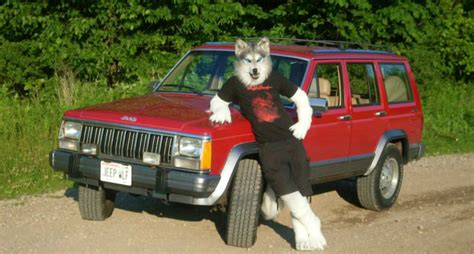 Wolf Jeep Jeep Wolf By Beretta Darkwolf On Deviantart