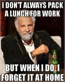 Funny Dos Equis Memes - dos equis man is free for lunch today smiles pinterest
