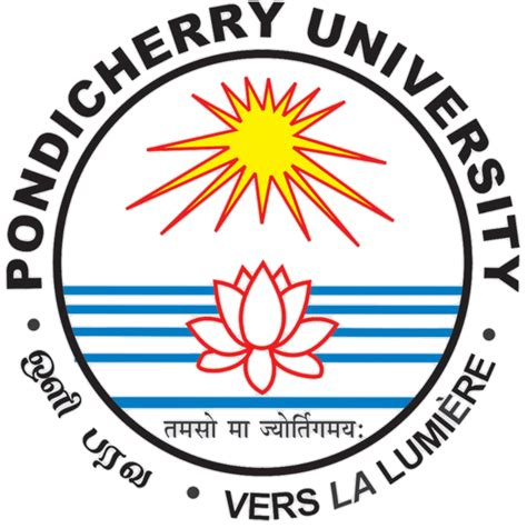 Wcu Mba Cost by Pondicherry Distance Education Mba