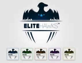 Elitehawks cs go team logo by smartgfx on deviantart