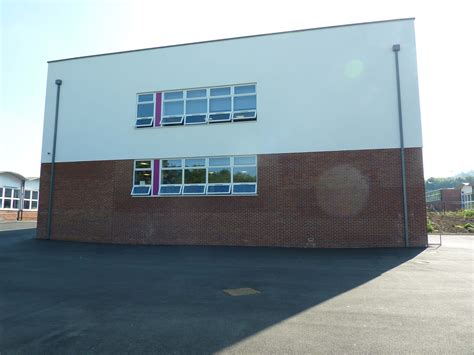 material applications case study ormiston sandwell