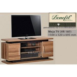 Graver Furniture Meja Tv Vr 180 13 best bufet pendek tv minimalis images on vr
