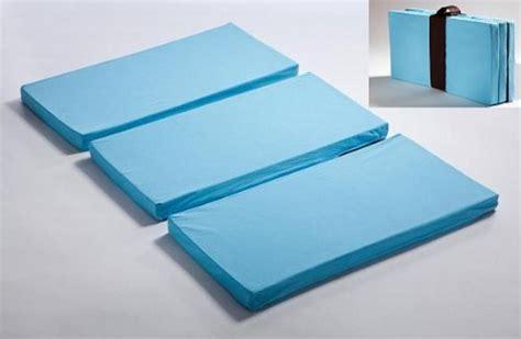 mamadoo smart play yard mattress topper blue