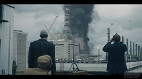 chernobyl tv mini series