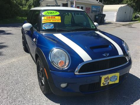 car owners manuals for sale 2007 mini cooper windshield wipe control 2007 mini cooper s for sale by owner in clifton park ny 12065
