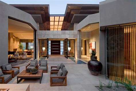 classy house designs elegant home in paradise valley idesignarch interior design architecture