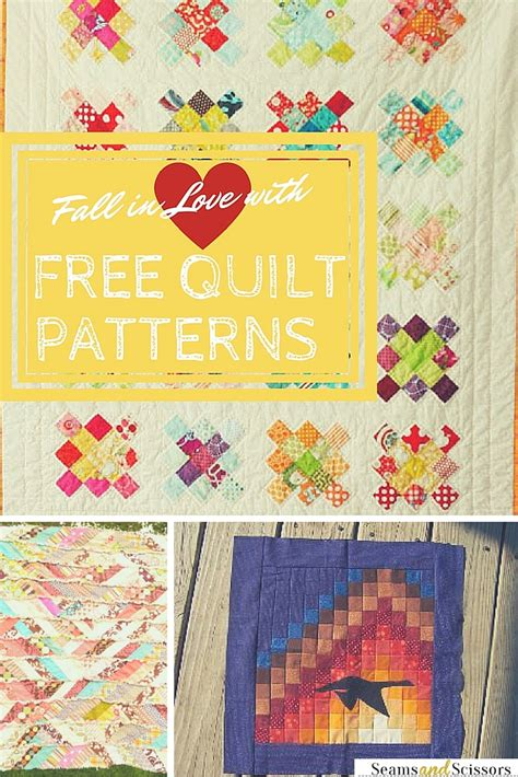 Fav Quilts by Favorite Fall Quilts 13 Free Quilt Patterns Seams And