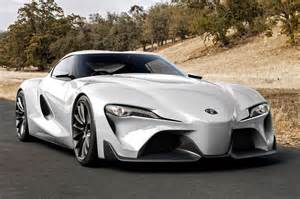 Toyota Supra Pictures 2016 Toyota Supra Will Be Diving Debut By Bringing Hybrid