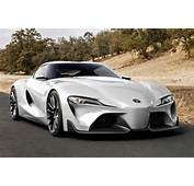 2016 Toyota Supra Will Be Diving Debut By Bringing Hybrid Technology