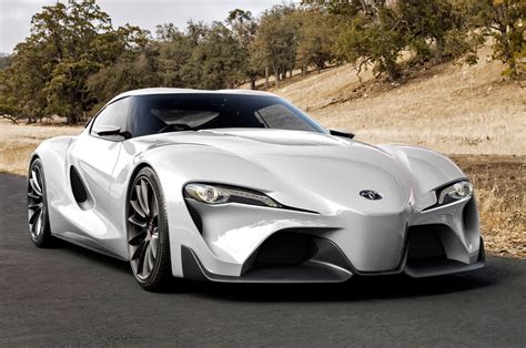 Toyota New Supra 2016 Toyota Supra Will Be Diving Debut By Bringing Hybrid
