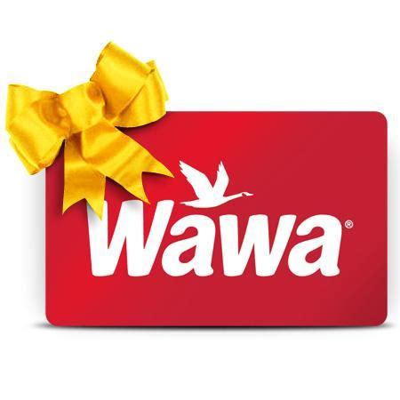 Wawa Gift Card - wawa gift card 10 waterless works 174