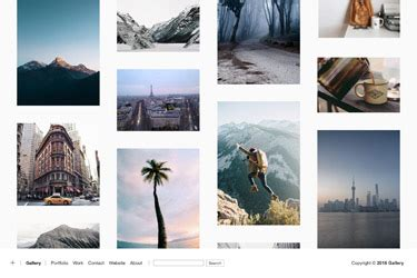tumblr themes with gallery eclipse tumblr