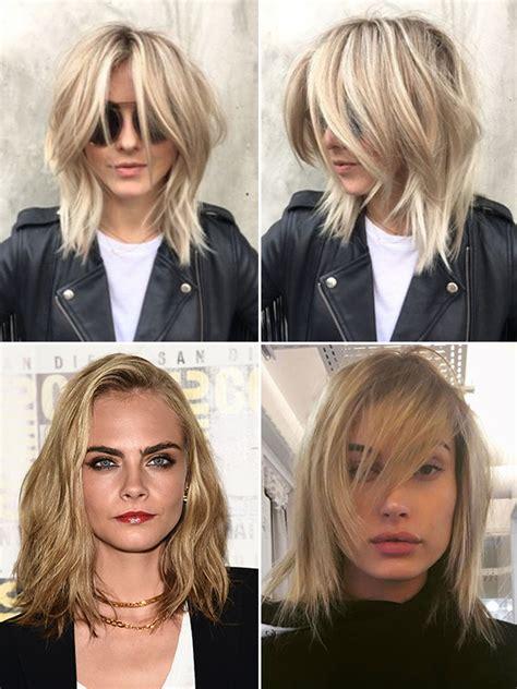 70 shag how to cut 70s shag hair cut how to style the haircut seen on