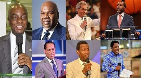 top 10 richest pastors in the world their net worth 2018 ghanasky