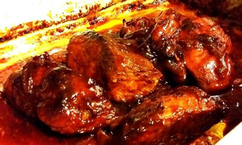roasted country style ribs recipe - Pork Country Style Ribs Oven