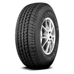 Bridgestone Truck Tires Dealers Bridgestone 174 131232 Dueler A T 693 Ii 235 60r17 H