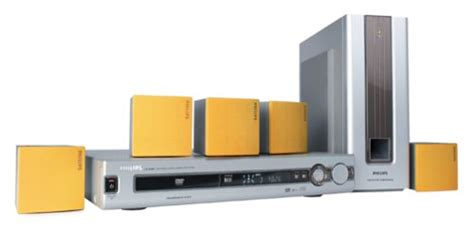 Best Philips Home Theater System Philips Lx3500d Dvd Home Theater System The Best Home