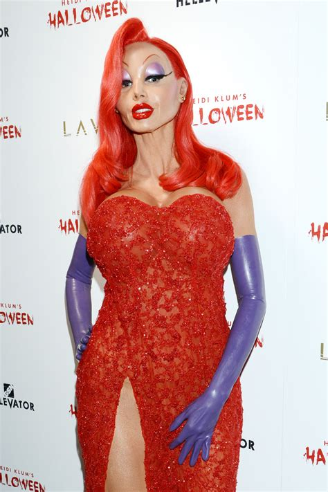 heidi klum party 2015 heidi klum heidi klum halloween party in new york city