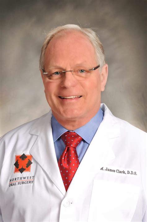Dr Clark S Office by M Clark Dds