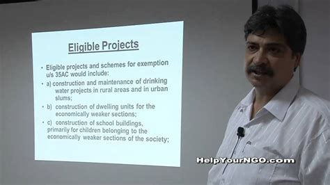 deduction under section 35ac section 35ac youtube