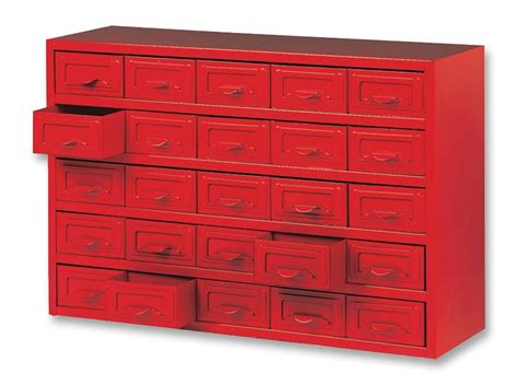 Dresser Drawer Parts by Ctb900 25 Drawer Parts Cabinet Clarke International