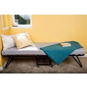 Deluxe Folding Guest Beds Sleep Revolution Getaway Deluxe Folding Guest Bed Sam S Club