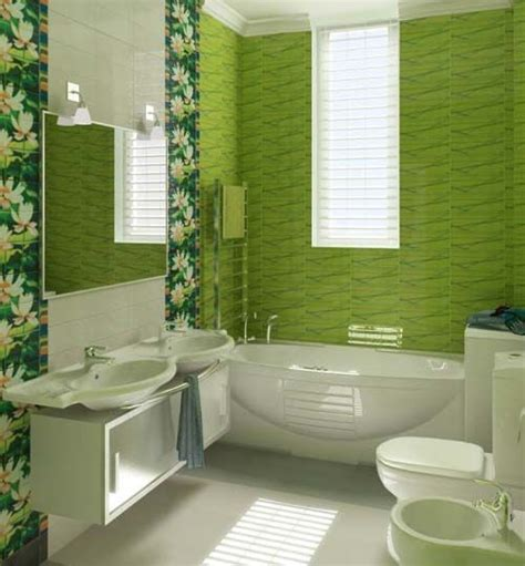 Spa Green Bathroom by Bathroom With Spa Picture Of Green Bathroom Color
