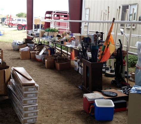 Garage Sales Rockwall Throwaway Ponies To Host Benefit Garage Sale This Weekend