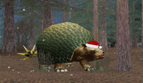 doedicurus carnivores wiki fandom powered  wikia