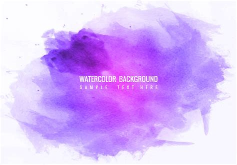 free vector colorful watercolor splash background free vector stock graphics