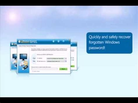 password reset tool xp tenorshare windows password recovery tool recover
