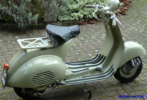 modifikasi vespa douglas sejarah dan model vespa douglas info sepeda motor