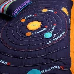Solar System Quilt by Solar System Quilt Quilting